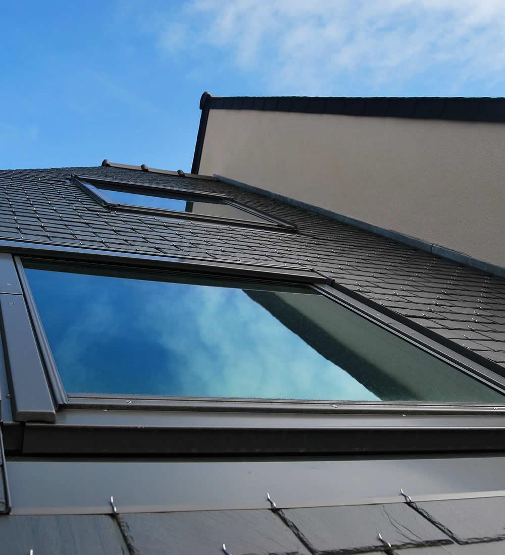 Skylight Repair and Install