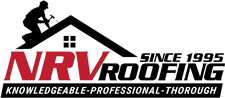 New River Valley Roofing Logo